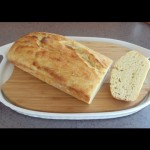 Tangy Buttermilk Cheese-Oat Bread recipe