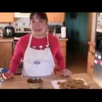 Texas Peanut Brittle recipe