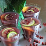 Thanksgiving Citrus Punch recipe