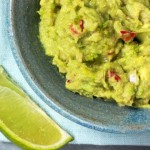 The Best Guacamole recipe