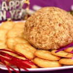 Three Cheese Ball recipe