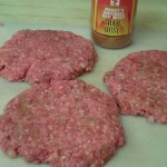 Trail Burgers recipe