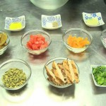 Tropical California Apricot Salad recipe