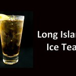 Tropical Island Tea recipe
