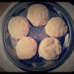 Tropical Scones recipe