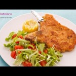 Veal Cutlets recipe