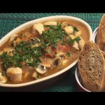 Veal Marengo recipe