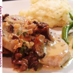 Veal Scallopini recipe