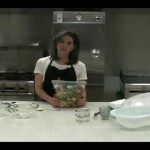 Vegetable Mixed Grill recipe