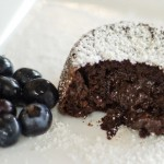 Warm Chocolate Honey Torte recipe