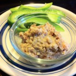 White Bean Dip with Sun-Dried Tomatoes recipe