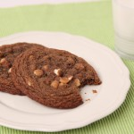 White Chip Island Cookies recipe