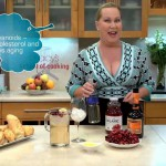 White Cranberry Wine Spritzer recipe