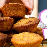 Yammy Muffins recipe